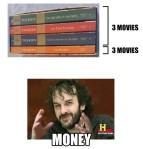 Jackson Money Memes